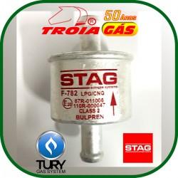 Filtro para GNV 5ª Geração STAG