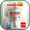 Filtro para GNV 5ª Geração Protege Bicos Stag!