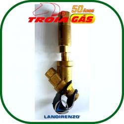 Válvula de Abastecimento Externo Landi Renzo