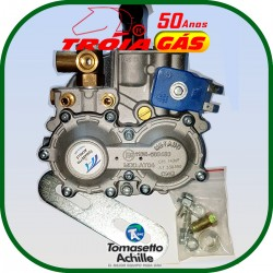 Redutor Tomasetto AT04 até 140Hp Italiano