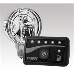 T1200 Micro Chave Comutadora