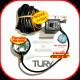 T1001 Chave Comutadora Conjunto p/ Injeção