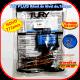 TURY T72 plus Reset de Nível Combustível Embalagem