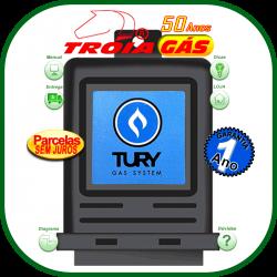 T53A Emulador 4 Bicos e Simulador Sonda