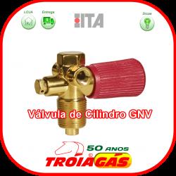 Válvula de Cilindro GNV ITA