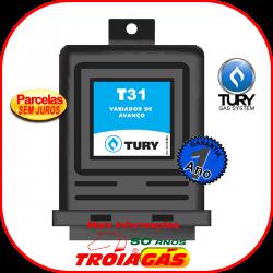 T31 Variador de Avanço TURY