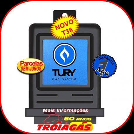 T36 Variador de Avanço TURY