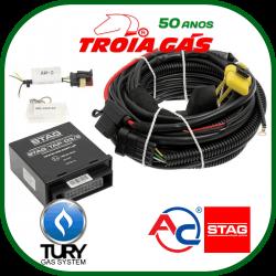 Variador STAG TAP03/1 Componentes