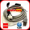 Interface Serial USB STAG Programa GNV 5ª e 6ª geração