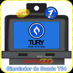 T64 Simulador Regulável