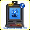 Variador TURY T30 Sensor de Rotação