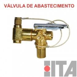 Válvula de Abastecimento ITA